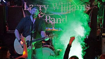 Larry Williams Band