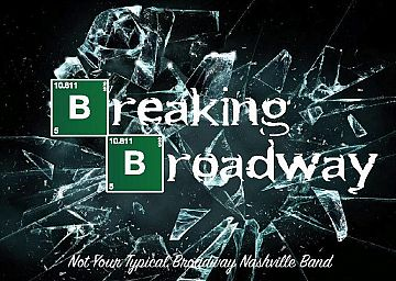 Breaking Broadway