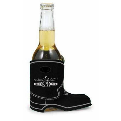 Legends Corner Boot Coozie